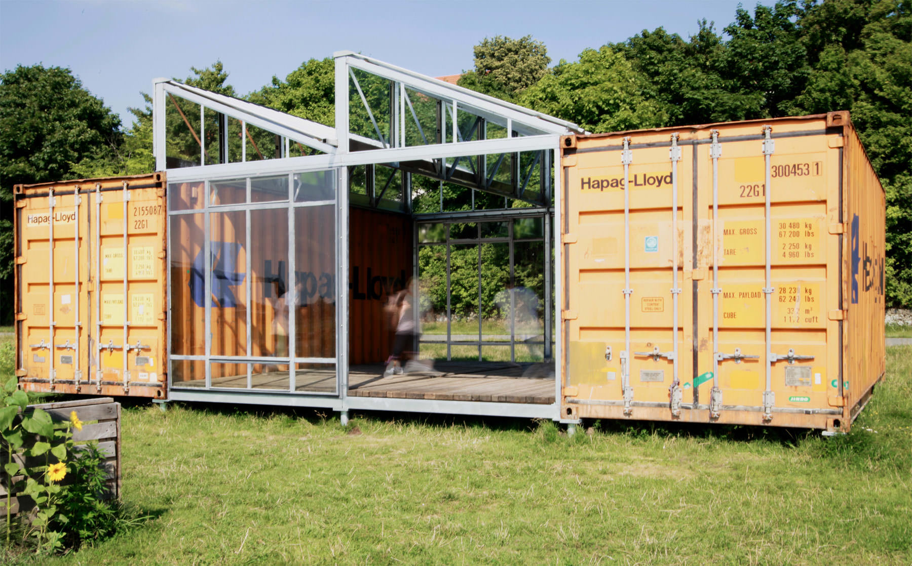 bauhaus re use projekt in tempelhof im bauletter am. Black Bedroom Furniture Sets. Home Design Ideas