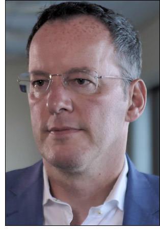 Michael Ebling, Präsident VKU, Oberbürgermeister Mainz